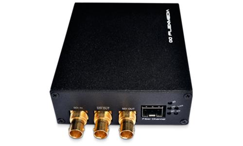 Conversor de vídeo e áudio EMBEDDED SDI
