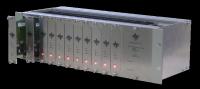 Sub-rack para conversores analógicos