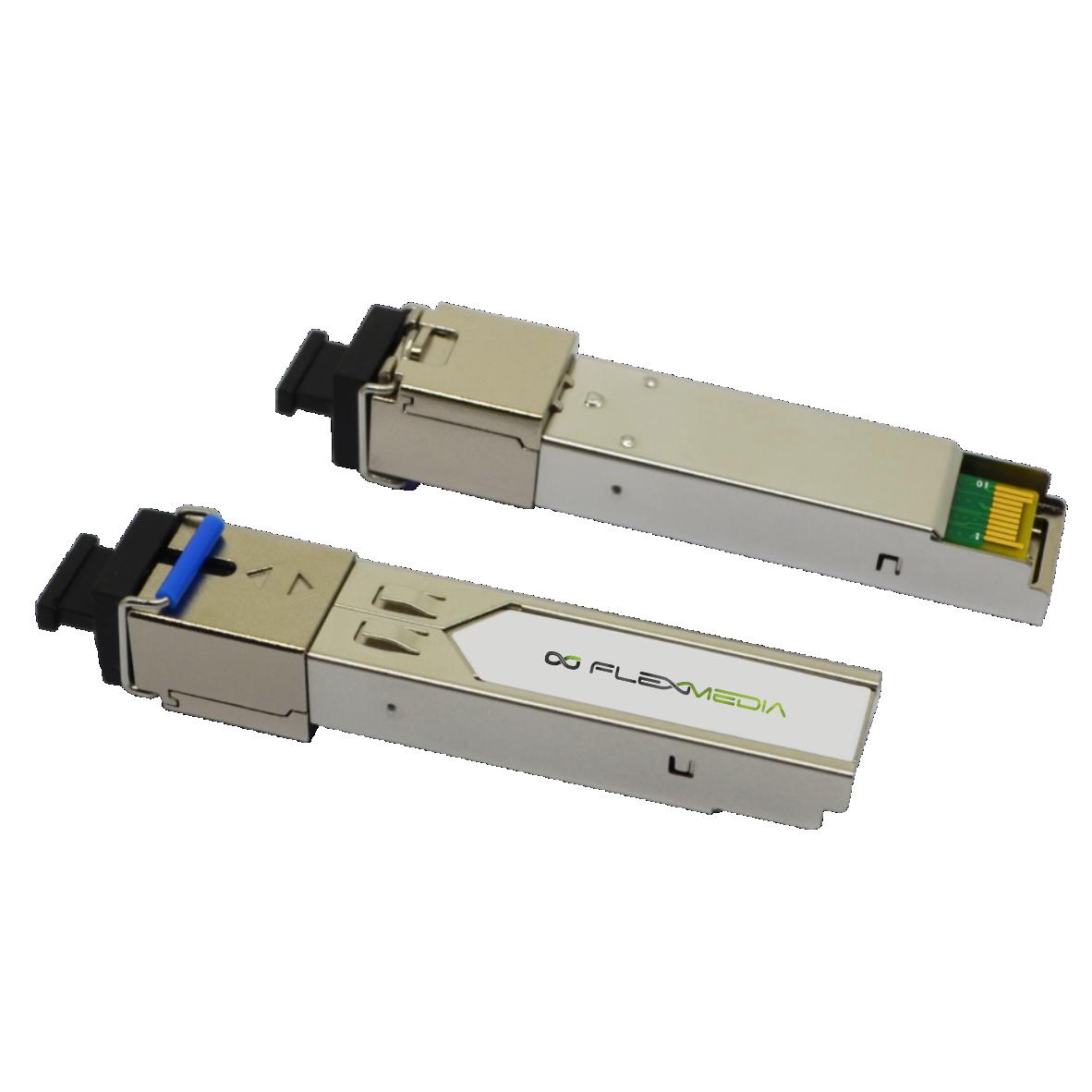 Mini Gbic - Transceivers