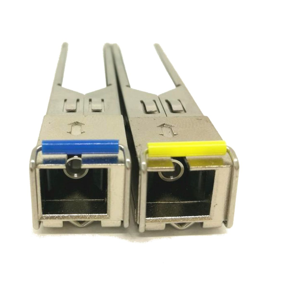 Módulo Óptico SFP (Mini GBIC) – Gigabit Ethernet – Monomodo – Simplex SC – 20Km (1310-1550) – FMP35-1SM20C-SC