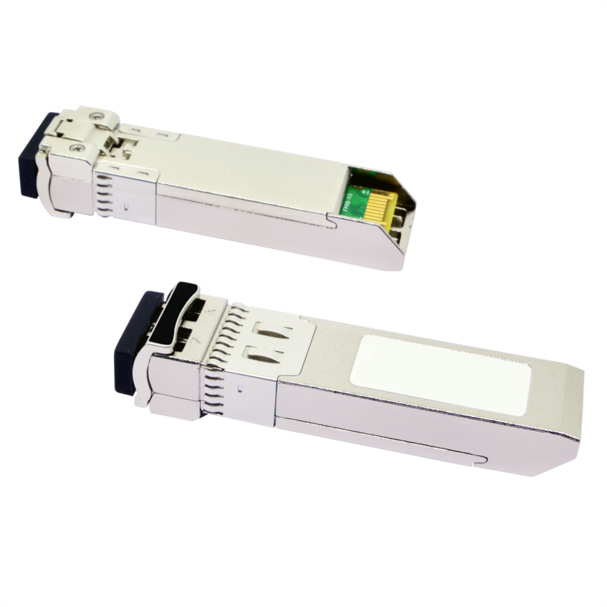 Módulo Óptico SFP+ (Mini GBIC) – 10Gb Ethernet – Multímodo – Duplex LC – 300m (850nm) – FMP88 HP 2MM0,3J-LC