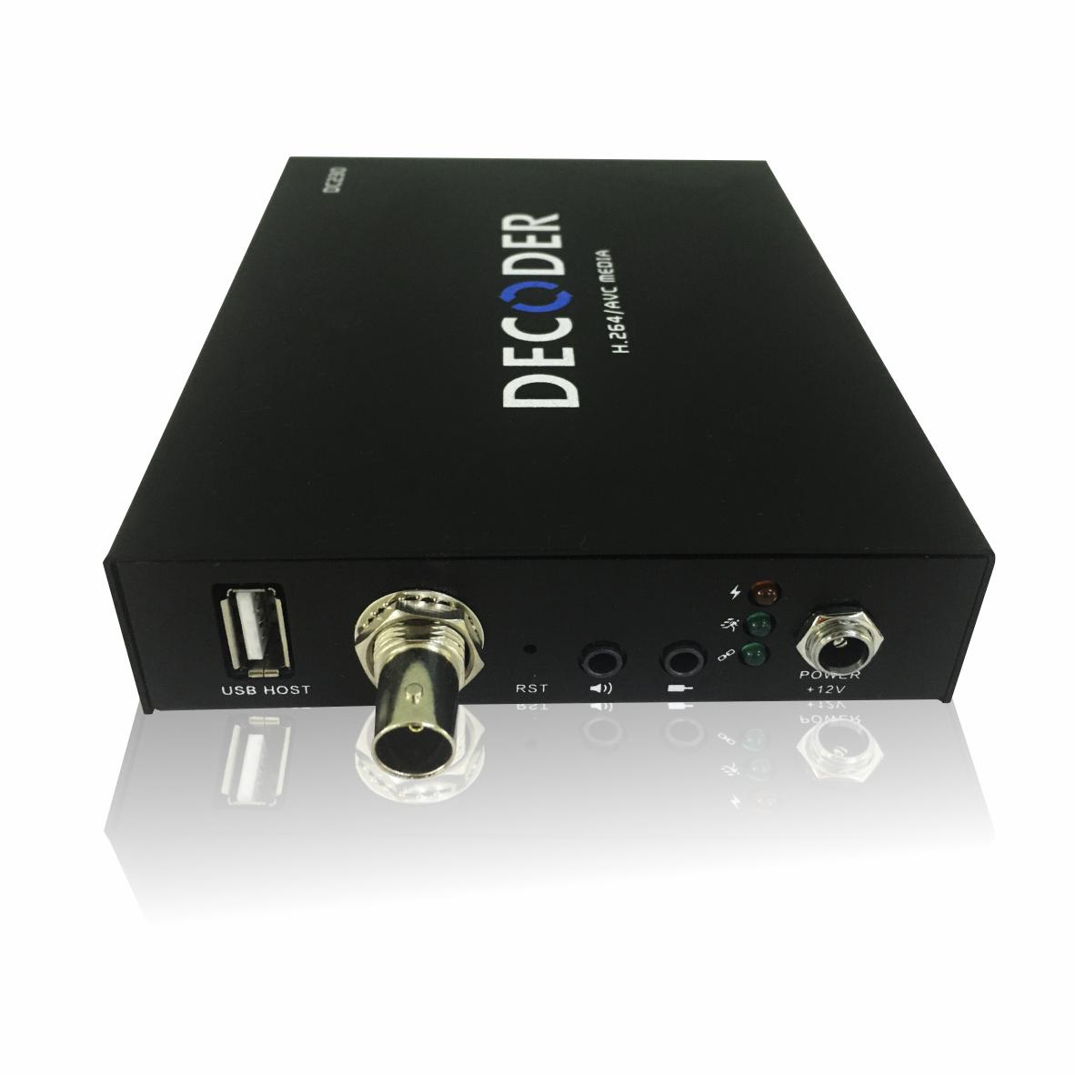 Decoder SDI 3G 1080p