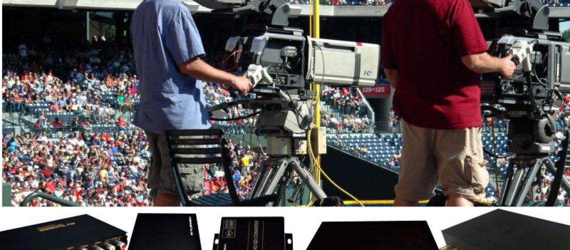 Distribuidor de vídeo SDI em são paulo